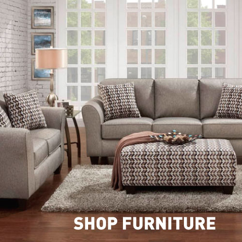 Cheapest Online Furniture Store: Atlanta's #1 Discount Mattress & Furniture Store