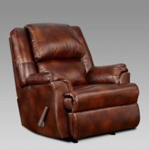 Mesa Chestnut Recliner