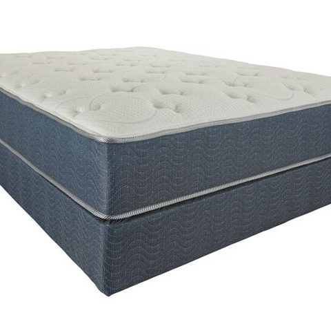 Bristol Plush Mattress