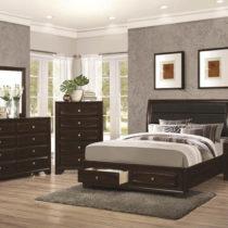 Jaxson Bedroom Set
