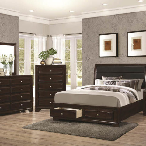 Jaxson Bedroom Set