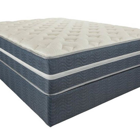 Cambridge Plush Mattress