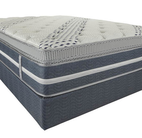 Manchester Box Top Mattress