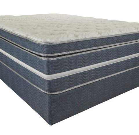 Oxford Boxtop Mattress