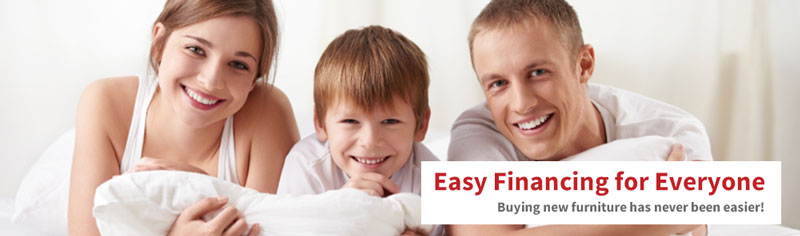 Easy Financing For Everyone