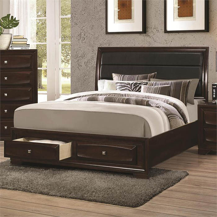 Jaxson Bed