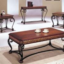 Carmel Tables