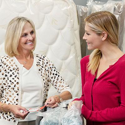 Women Pricing Mattress