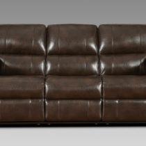 Canyon Chocolate Sofa