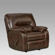 Canyon Chocolate Recliner