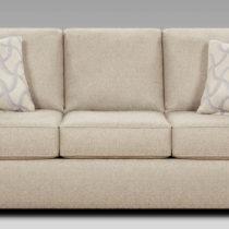 Compel Smoke Sofa