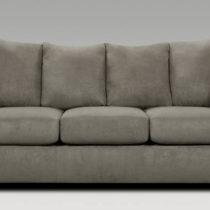 Sensations Grey Sofa