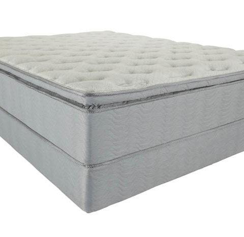 Leeds Pillowtop Mattress