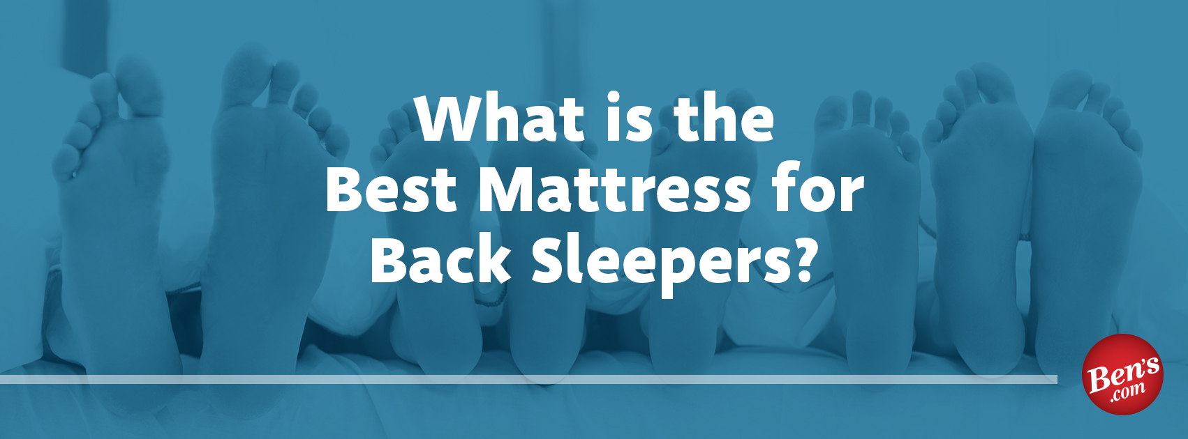 December (2) _ What is the Best Mattress for Back Sleepers?