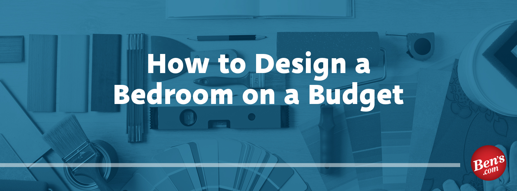 December (6) _ How to Design a Bedroom on a Budget