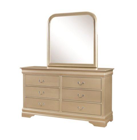 Hershel Dresser Mirror